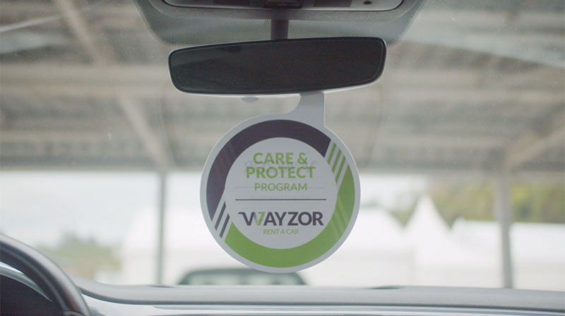 Wayzor Care & Protect
